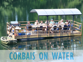 Corbais On Water