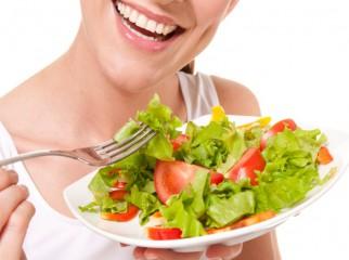 Les vertus de la salade…